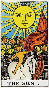 Ритуал 19 Аркана 19