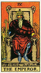 Ритуал 4 Аркана 4